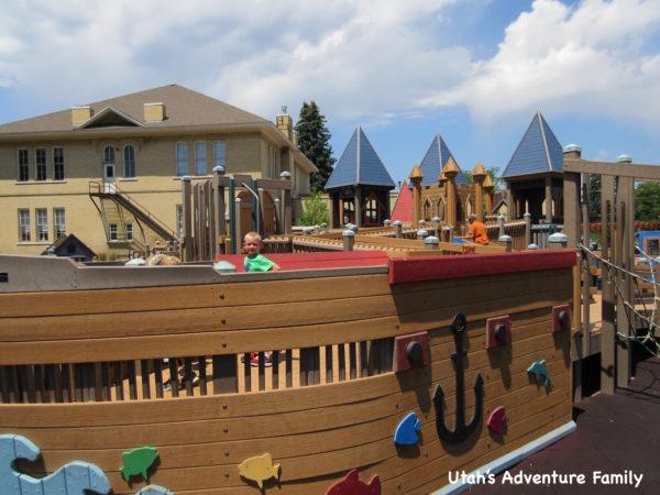 Adventure Playground 7