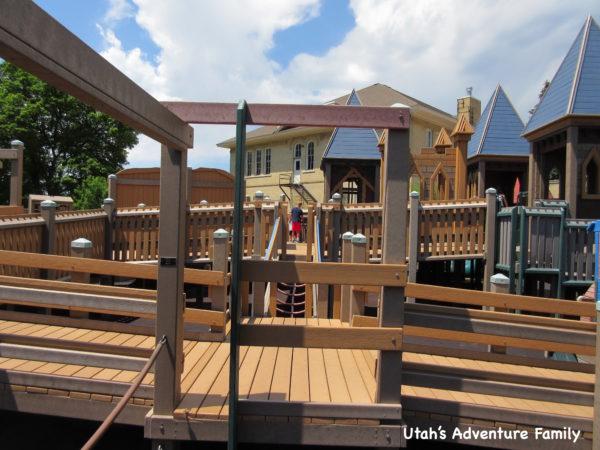 Adventure Playground 8
