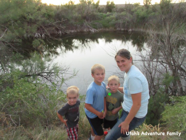 Bottomless Lakes State Park 15