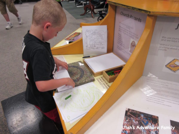 Family Discovery Center 1