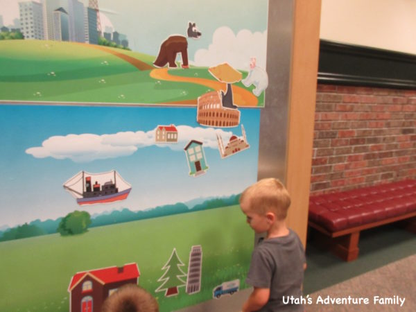 Family Discovery Center 2