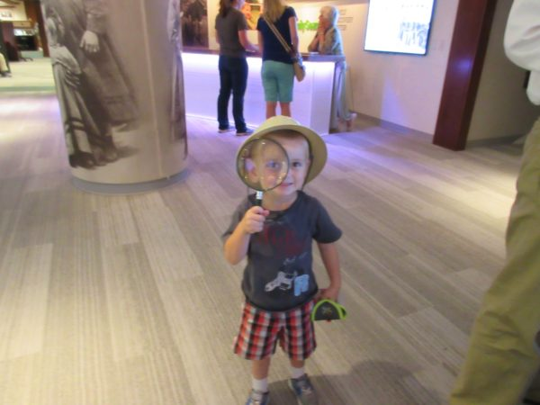 Family Discovery Center 8