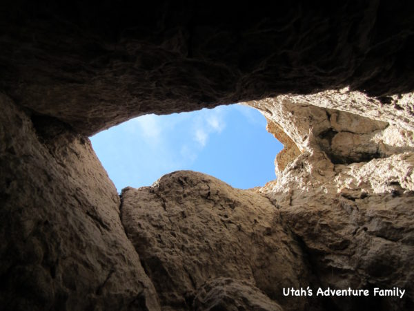 Formation Cave 7