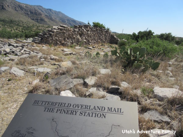Guadalupe Mountains National Park 9