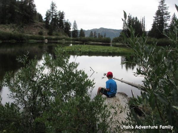 Lake Solitude 14