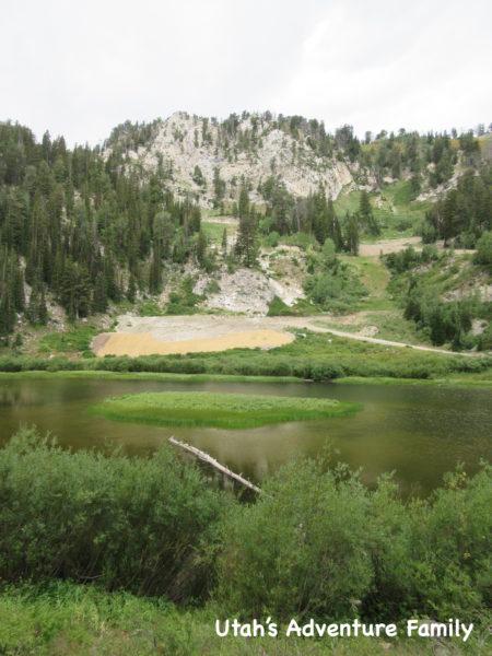 Lake Solitude 7