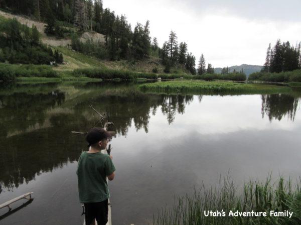 Lake Solitude 9