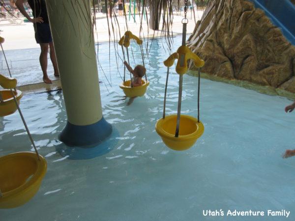 Lehi Legacy Center Pool 10