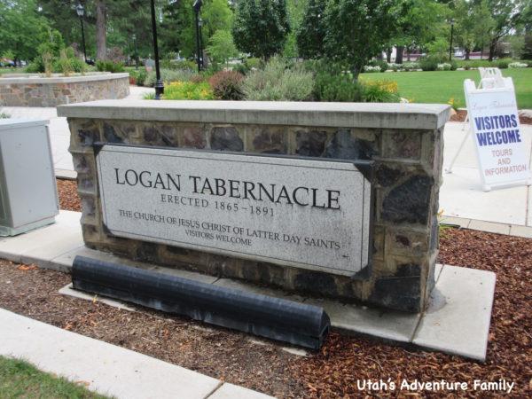 Logan Tabernacle 2