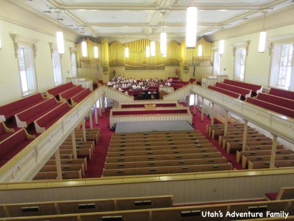 Logan Tabernacle 5