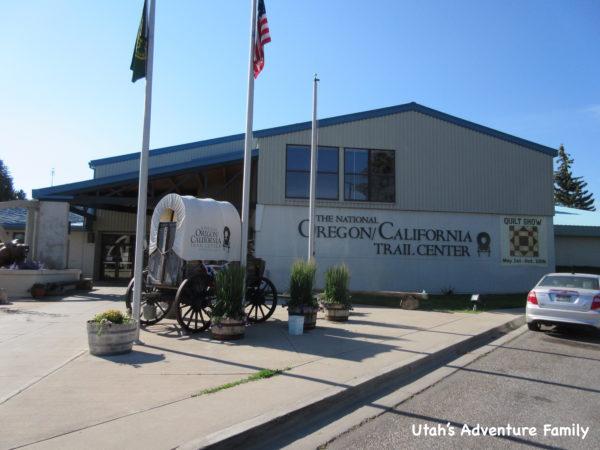 Oregon Trail Center 1