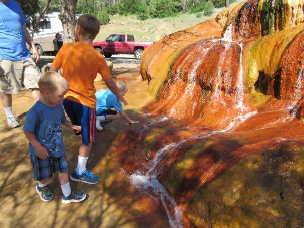 Pinkerton Hot Springs 3