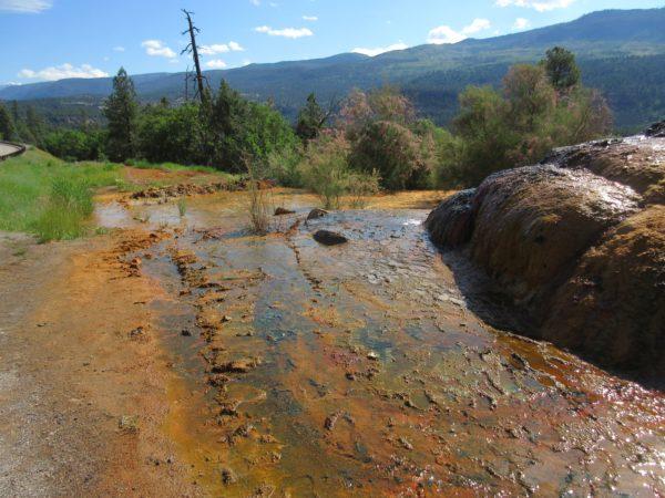 Pinkerton Hot Springs 4