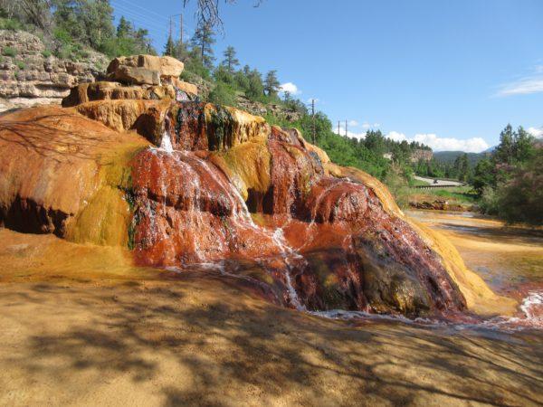 Pinkerton Hot Springs 5
