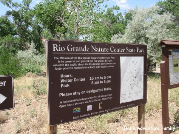 Rio Grande River State Park 1