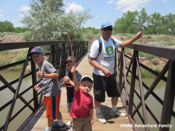 Rio Grande River State Park 14