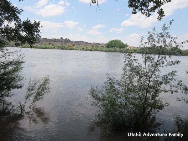 Rio Grande River State Park 19