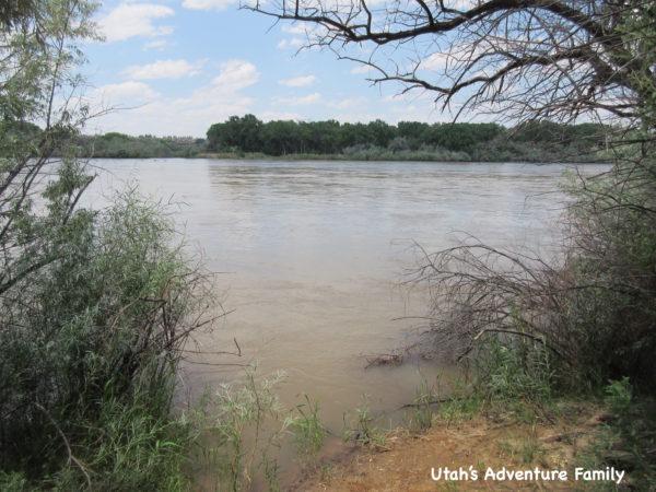 Rio Grande River State Park 21