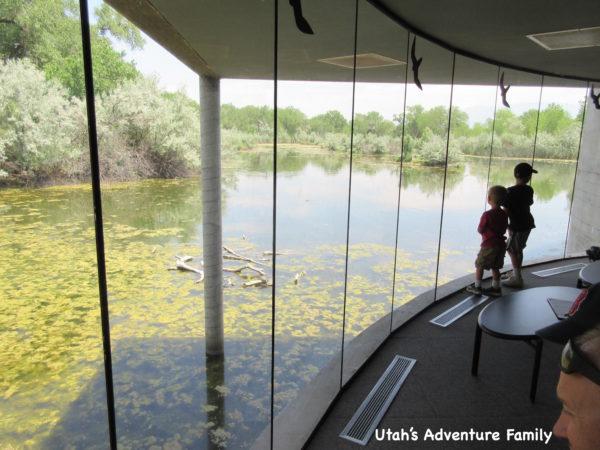 Rio Grande River State Park 5