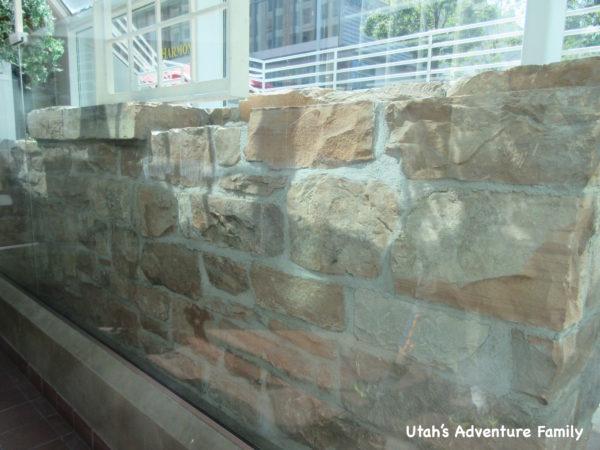 Foyer Museum Utah : Social hall heritage museum utah s adventure family