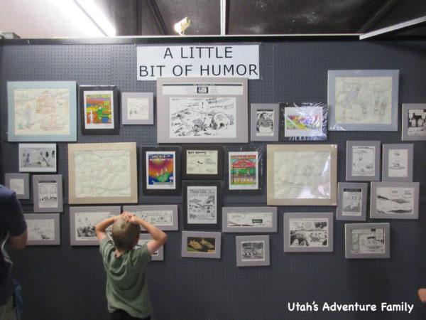 UFO Museum 13