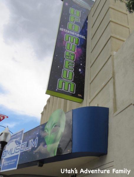 UFO Museum 2