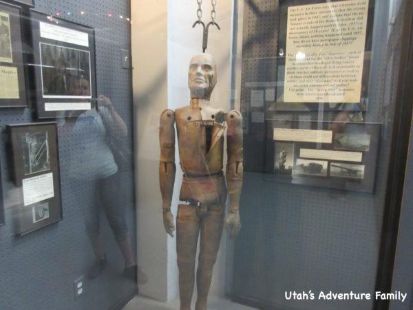 UFO Museum 6