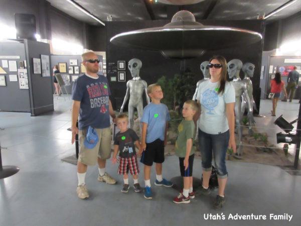 UFO Museum 9
