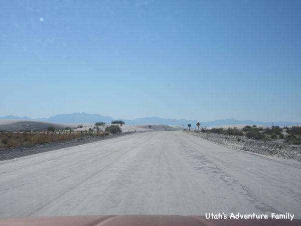 White Sands National Monument 4