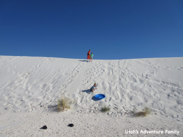 White Sands National Monument 5