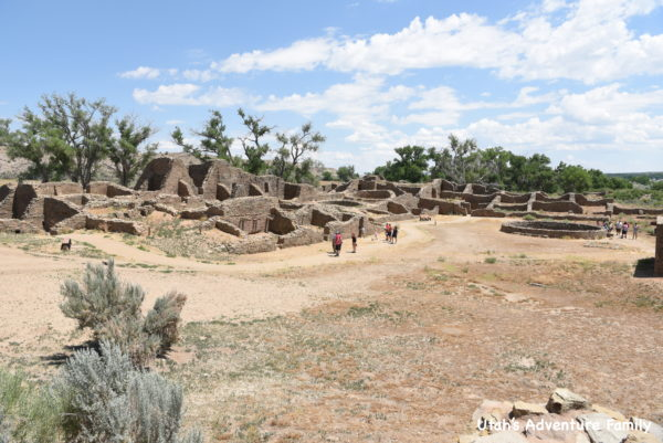 Aztec Ruins National Monument 1
