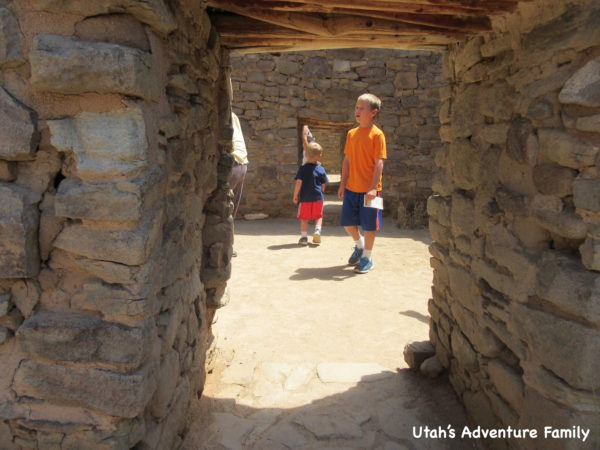 Aztec Ruins National Monument 11