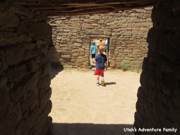 Aztec Ruins National Monument 12