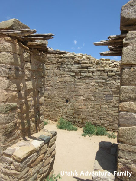 Aztec Ruins National Monument 16
