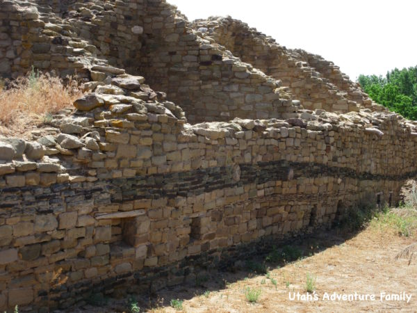 Aztec Ruins National Monument 18