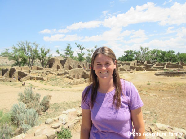 Aztec Ruins National Monument 19