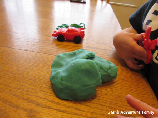 Things to do with Toddlers 5
