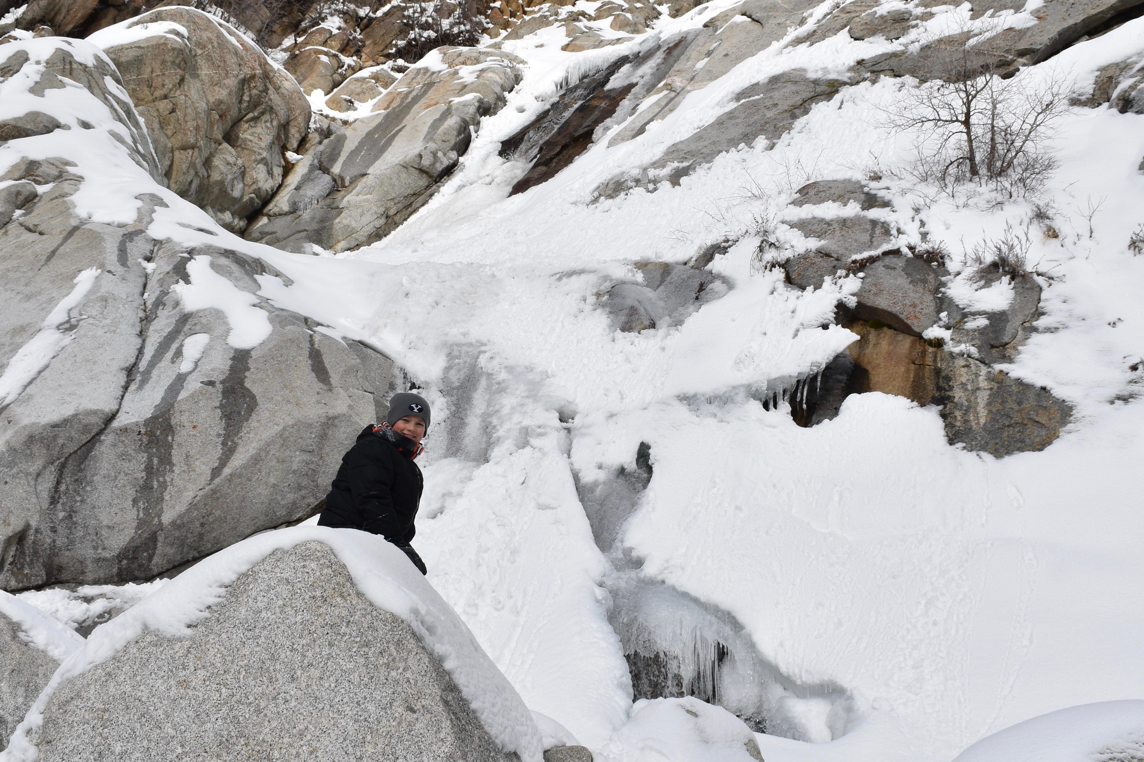 52 Hikes in Utah - Utah\'s Adventure Family