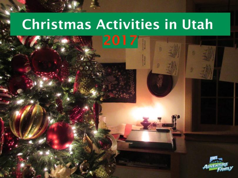 Christmas Activities In Utah.Christmas Activities In Utah 2017 Utah S Adventure Family