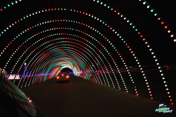 Christmas In Color.Christmas In Color Utah S Adventure Family
