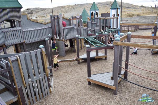 Dino Mine Adventure Park