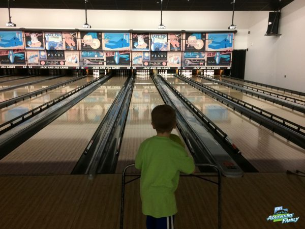 You can bowl lots of times on the Get Out Pass.