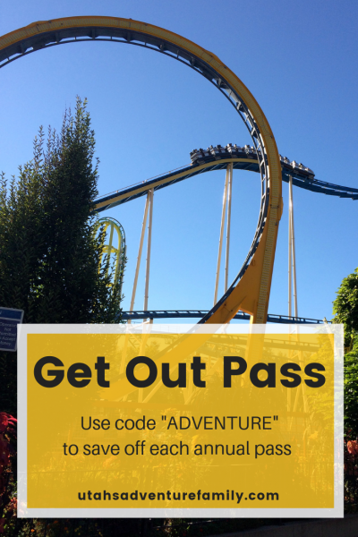 Get Out Pass pinterest image