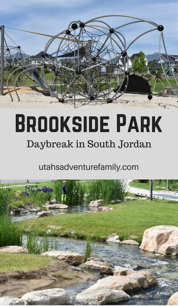 brookside park daybreak