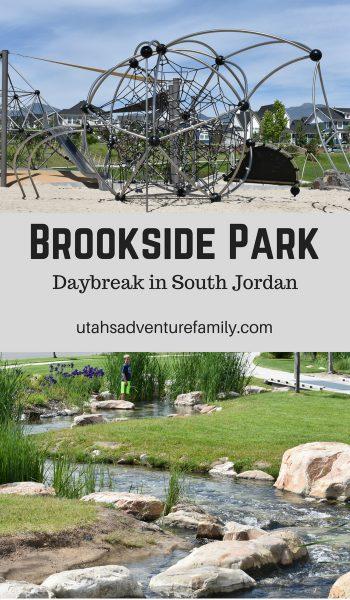 brookside park daybreak
