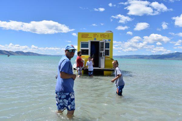 Bear Lake Burger Boat LLC - Utah's Adventure Family
