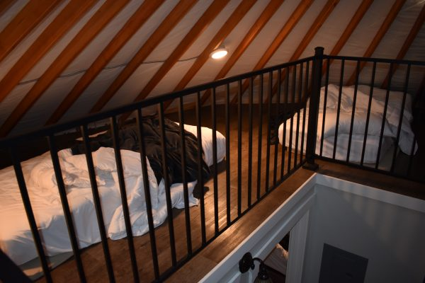 Escalante Yurts Utah S Adventure Family