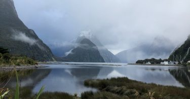 things to do near te Anau New Zealand