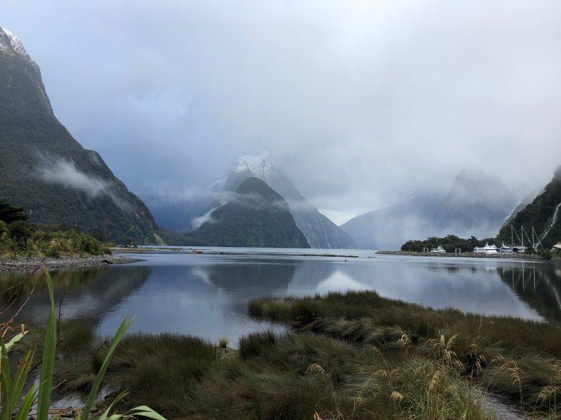 things to do near te Anau New Zealand