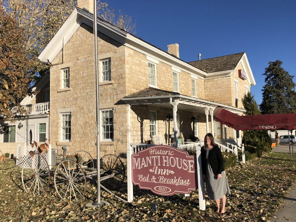 Manti House Inn Utah S Adventure Family